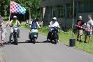 Mofa- und Rollerausfahrten