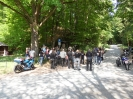 Motorradgottesdienst 2011